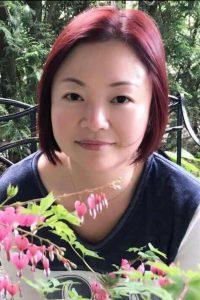 美國藍寶石Alicia Tong