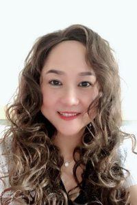 美國藍寶石Brenda Tai