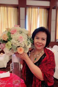 美國藍寶石Choon Lan Wai
