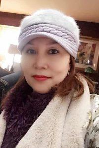 美國藍寶石Christy Yu