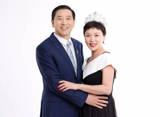 加拿大雙皇冠呂傑劉維伉儷23